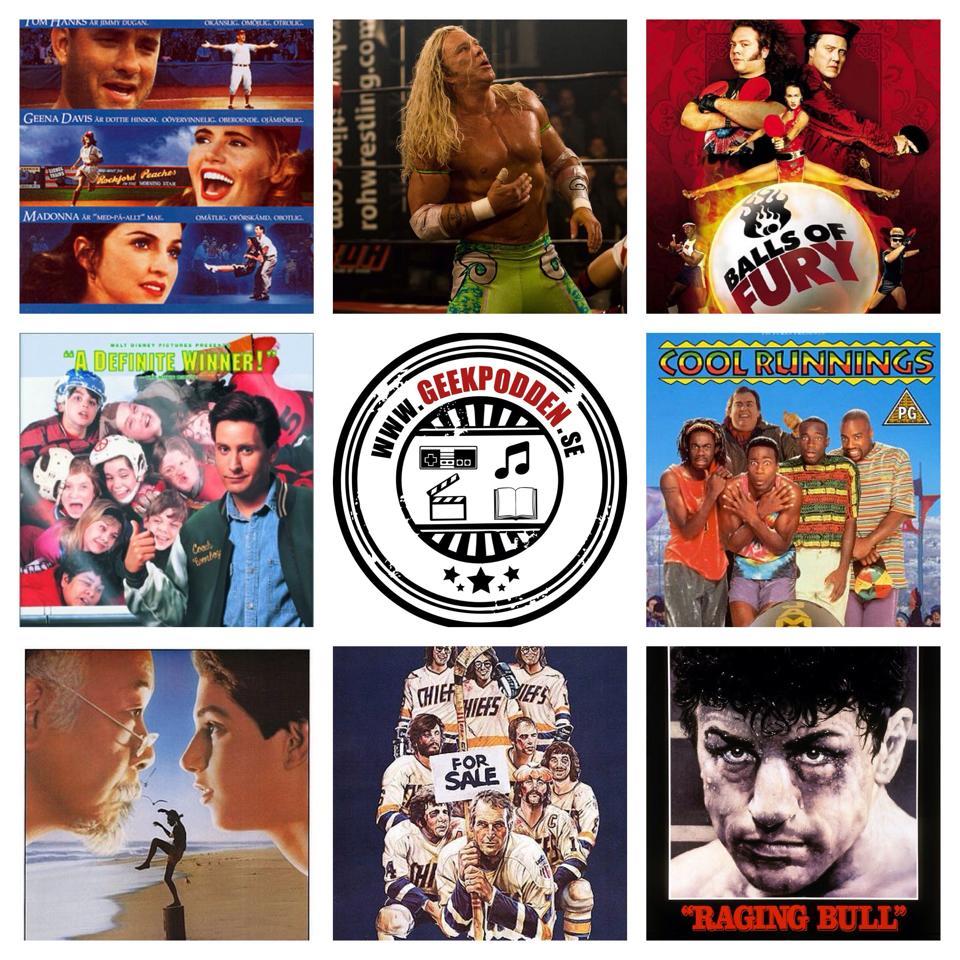 29 - sportfilmer