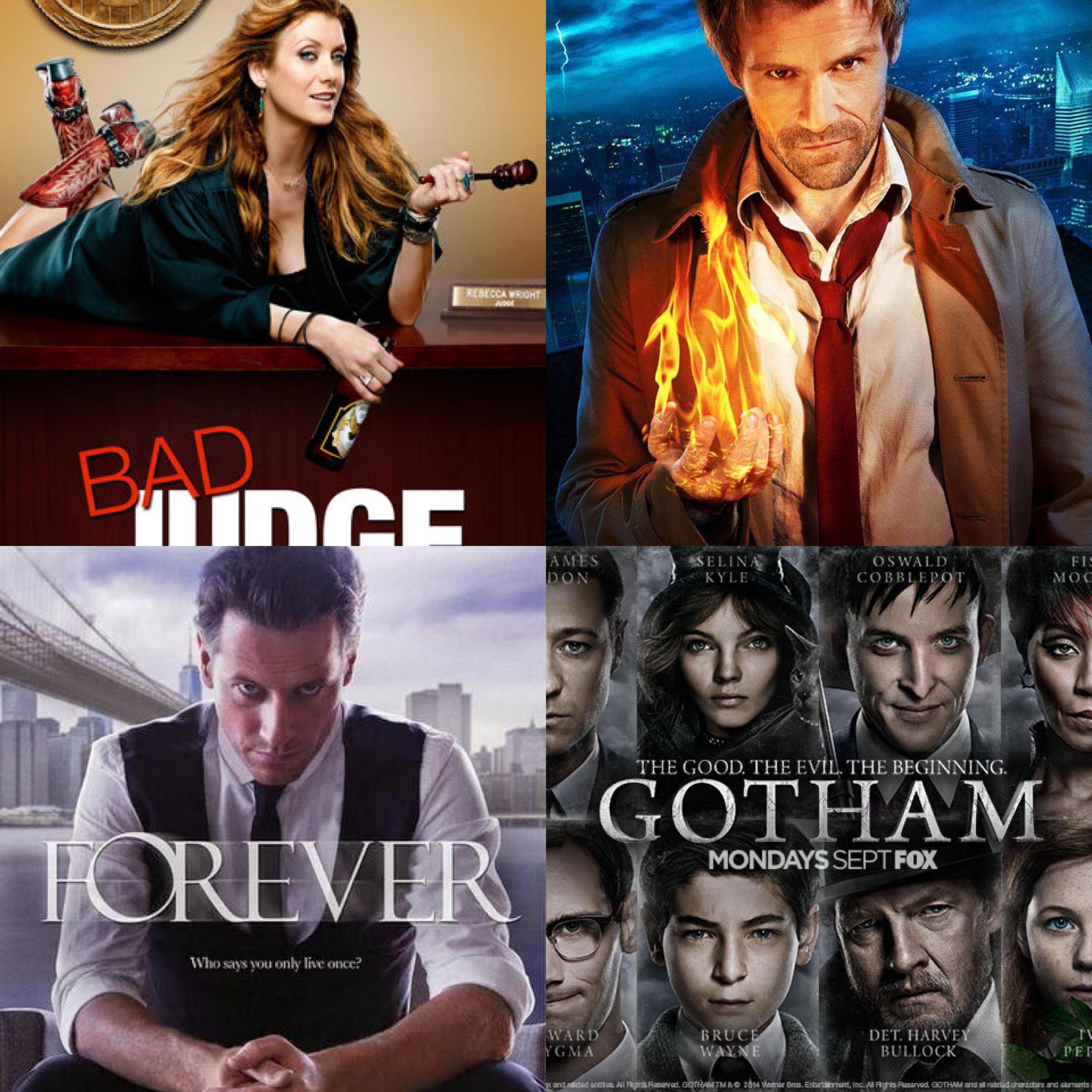 45 - tvserier 2014