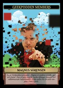 Magnus 2.1